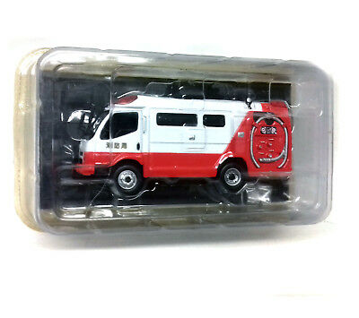 DEL PRADO FIRE ENGINES OF THE WORLD Die Cast Model toy 12, see description & pic