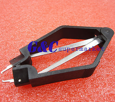 PLCC IC Chip Extractor Motherboard Circuit Board Component Puller Tool