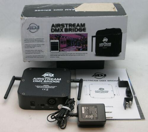 American DJ Airstream DMX Bridge AIR286