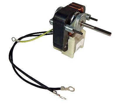 Fasco C-frame Heater Fan Motor .57 Amps 3000 Rpm 115v K115 Ccw Rotation