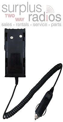 New Battery Eliminator For Motorola Gp300 Gtx800 Gtx900 Lts2000