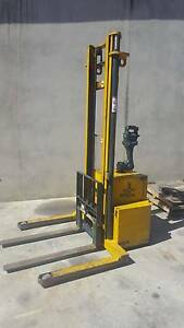 Walkie Stacker Forklift North Ward Townsville City Preview
