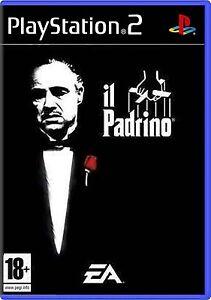 IL-PADRINO-PER-SONY-PS2-NUOVO-UFFICIALE-ITALIANO