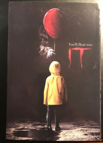 Neca/Reel Toys! New Pennywise 7-inch Action Figure From The