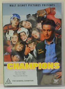 Champions-Emilio-Estevez-Walt-Disney-Pictures-DVD
