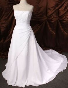 Maggie Sottero wedding dress **NEW** One Tree Hill Playford Area Preview