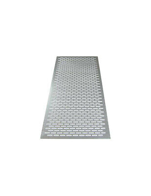 National 6 Frame Poly Nuc Queen Excluder