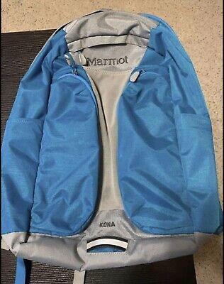 Blue Marmot Backpack