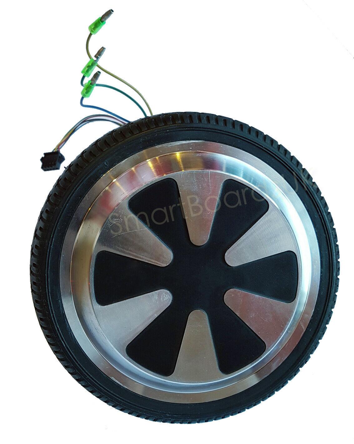 SINGLE Wheel / Motor for 6.5 Inch for Hoverboard, Sweg, Bala