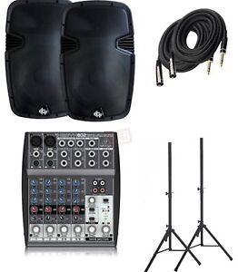 Speakers kit de Son