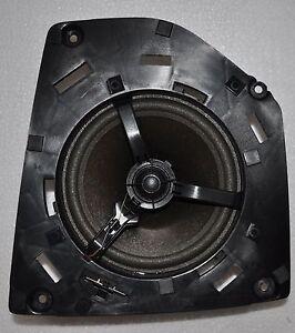 VOLVO S60 V70 V70XC 2000on FRONT DASH DASHBOARD SPEAKER 3533995 RHD