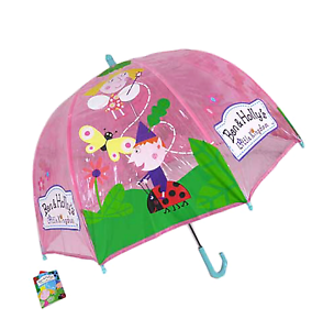 Brand new ben and holly umbrella Morwell Latrobe Valley Preview
