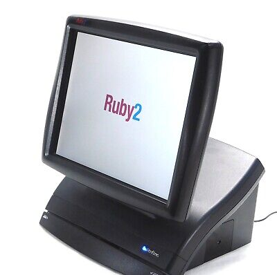 Verifone Ruby CPU5 CPU-5 V Modem Board 55400-01