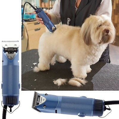 Electric Clippers For Dogs Professional Hair Best Grooming Trimmer Pet Corded