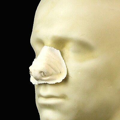Rubber Wear Foam Latex Prosthetic - Large Werewolf Nose FRW-013 - Makeup FX](Werewolf Prosthetic)