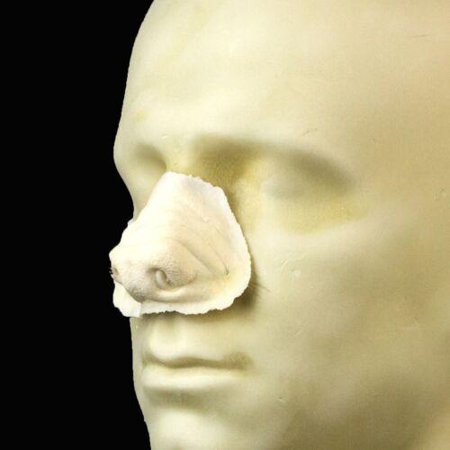 Rubber Wear Foam Latex Prosthetic - Large Werewolf Nose FRW-013 - Makeup FX