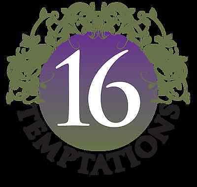 16 Temptations