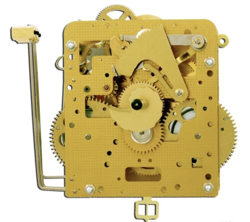 241 030 55cm Hermle Clock Movement Ebay