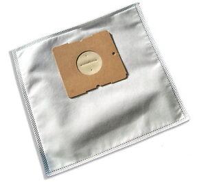 20 Staubsaugerbeutel geeignet für Privileg Typ: VC-H3617E-6, 257435