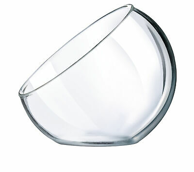 Arcoroc H3951 Versatile Eisbecher Eisschale 120ml Glas 6 St