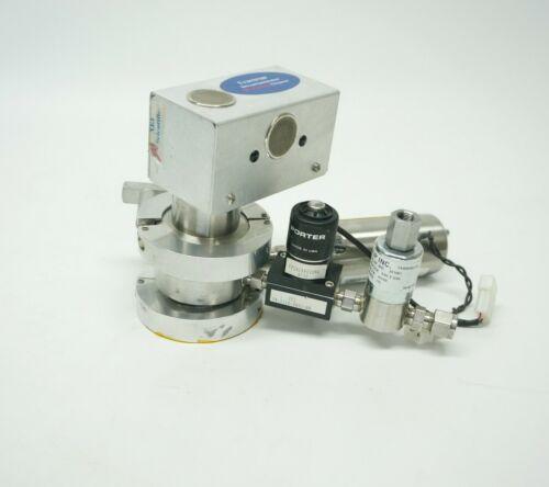 XEI Scientific EVACTRON 233263 -04 Decontaminator RF Plasma Cleaner