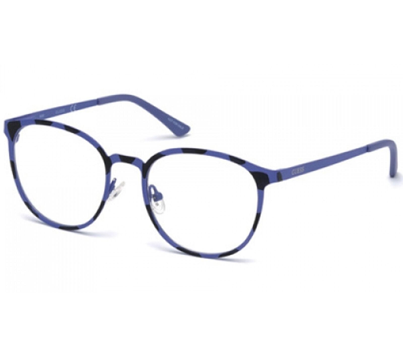 Guess Brille Blau