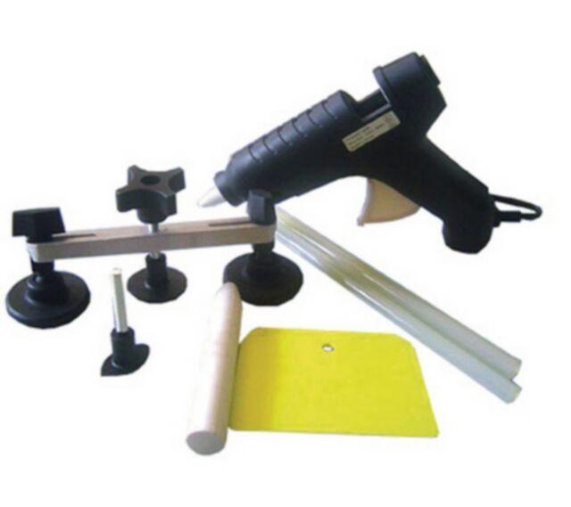 Ausbeul Werkzeug Satz 12 teilig Beulen Reparatur  Hagelschaden ausbeulen