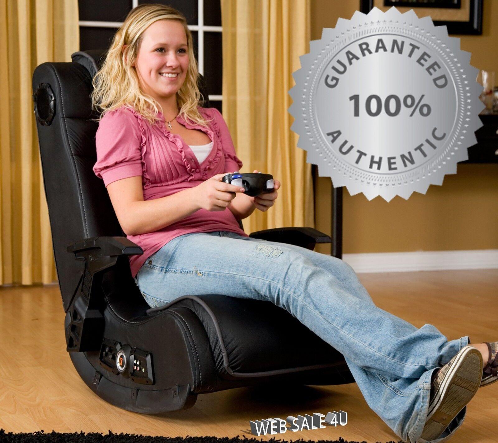 X Rocker Pro® Wireless Gaming Chair Sound Video Game Vibrat
