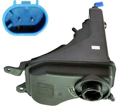 Radiator Coolant Expansion Header Tank FOR BMW E81 E82 E84 E87 E90 E91 E92 E93
