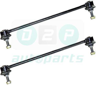For Peugeot 206 206+ 208 1007 2008 Front Stabiliser Anti Roll Bar Drop Links x2