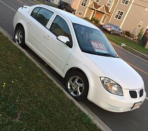 2008 Pontiac G5 4 Door FOR SALE