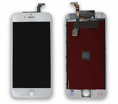 OEM Original White Touch Digitizer LCD Screen Assembly for iPhone 6 Replacement on Rummage