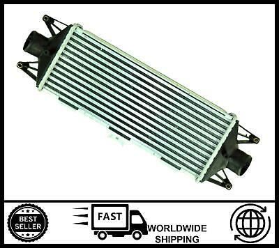 Inter Cooler Radiator FOR Iveco Daily Mk3, Mk4, Mk5 504022617, 504084140