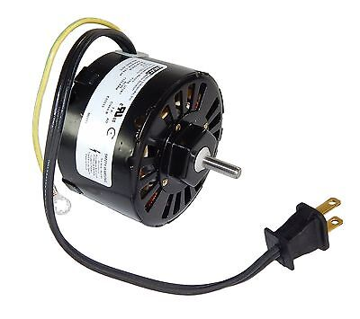 188 Hp 1320 Rpm Cw 115 Volts Fasco Electric Vent Fan Motor D0636