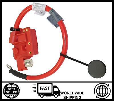 Positive Terminal Zu Batteriekabel (12 V) Für BMW 1 3 Serie E82 E88 E90 X1 E84