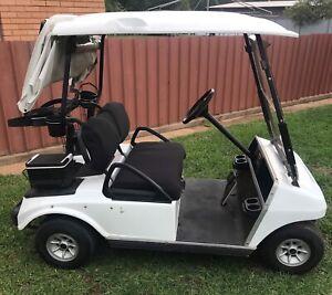 Golf Cart - Club Car