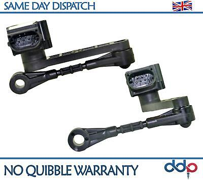 Range Rover Sport Front Air Suspension Ride Height Sensor LR020473 LR020474 PAIR