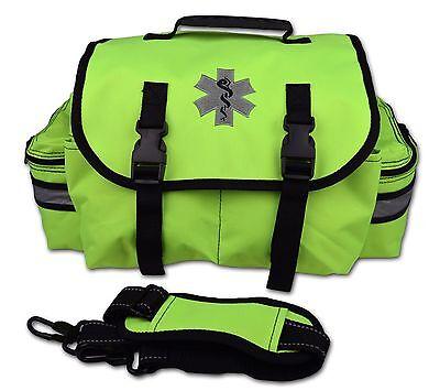 Lightning X Small Emt Medic First Responder Trauma Ems Jump Bag W Dividers 20fy