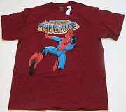 Amazing Spiderman Shirt