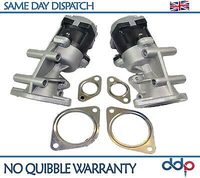EGR Valve Front Left & Right Land Rover Discovery 3 & 4 Range Rover Sport 2.7 TD