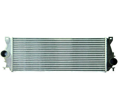 FOR LAND ROVER DISCOVERY MK2 2.5 TD5 4X4 L318 1998-2004 INTERCOOLER RADIATOR