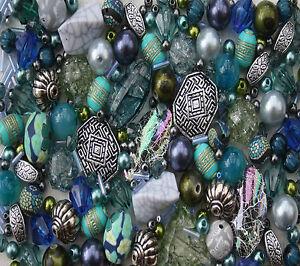 Seascape-Tones-Blue-Jewellery-Making-Beads-Mix-Starter-Kit-Set-80g