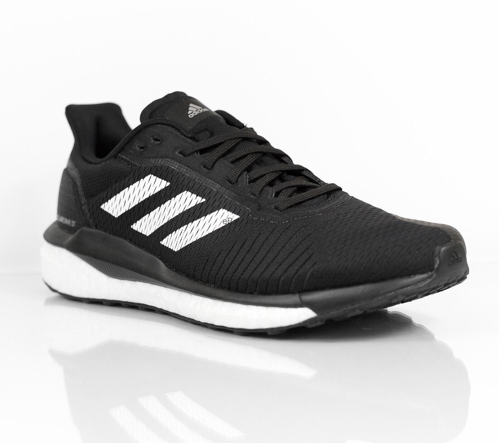Adidas Solar Drive ST M Black Athletic Running Shoe D97443 M