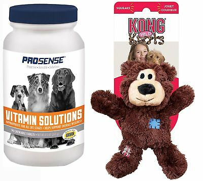 Best Multi-Vitamins For Dogs- Pro Sense Vitamin Solutions For All Life