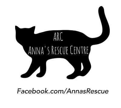 ARC - Anna's Rescue Centre