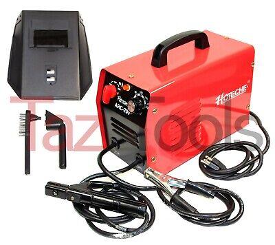 Arc Welder 200 Amp 110 And 220 Volts Dual Voltage Stick Welding Machine Rod