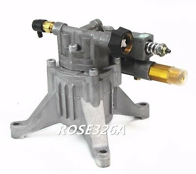 Vertical Pressure Washer Water Pump 2.25GPM 3000psi Husqvarna Briggs & Stratton Briggs Stratton Water Pumps