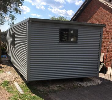 GRANNY FLAT FULLY SELF CONTAINED $35,500 firm !!!!!