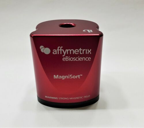 Thermo Fisher Scientific Affymetrix eBioscience Magnisort Magnetic Separator