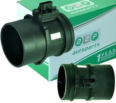 Air Mass Sensor fits BMW 320 E93 2.0D 10 to 13 N47D20C Flow Meter Genuine Bosch